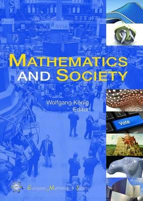 Mathematics and Society (Hardback)