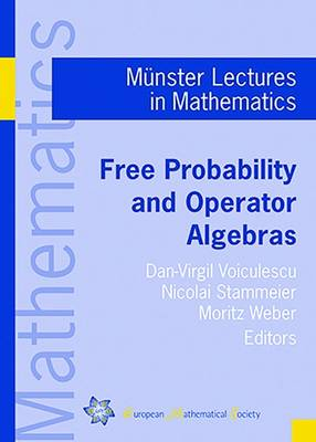 Free Probability and Operator Algebras (Paperback)