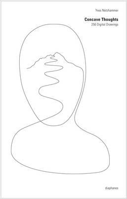 Concave Thoughts: 256 Digital Drawings (Paperback)