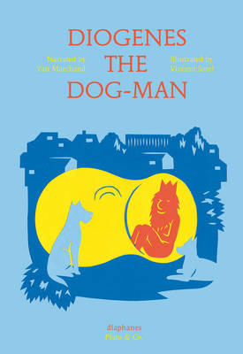 Diogenes the Dog-Man (Hardback)