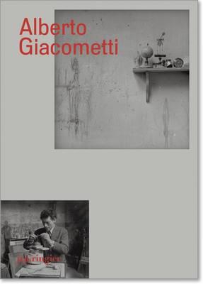 Alberto Giacometti: Retrospective (Paperback)