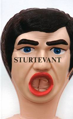 Sturtevant: Image Over Image (Paperback)