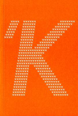 Cover of the book, Karl Holmqvist: 'k.
