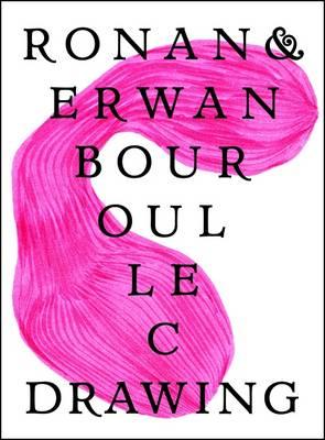 Ronan & Erwan Bouroullec: Drawing (Paperback)