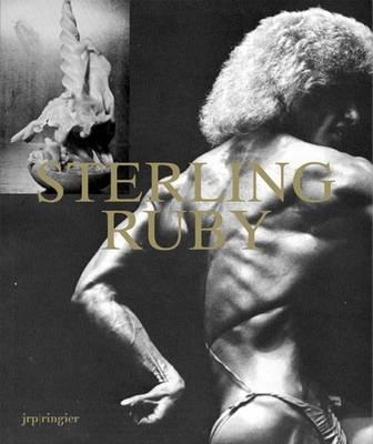 Sterling Ruby (Paperback)