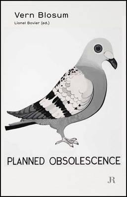 Vern Blosum: Planned Obsolescence - Hapax Series (Paperback)