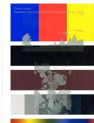 Color Library (Hardback)