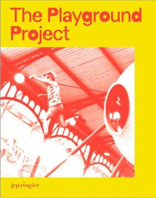 The Playground Project (Paperback)