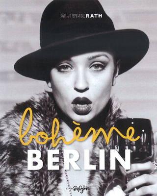 Berlin Boheme (Hardback)