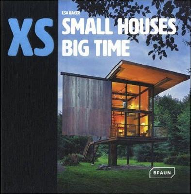 XS - small houses big time (Hardback)