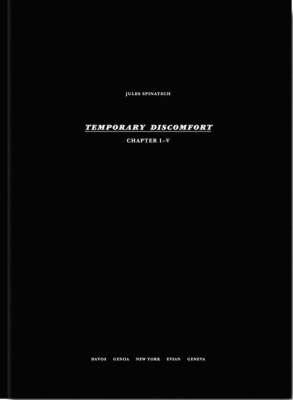 Temporary Discomfort (Hardback)