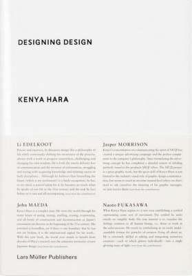 Designing Design (Hardback)
