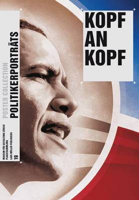 Kopf an Kopf / Head to Head (Paperback)