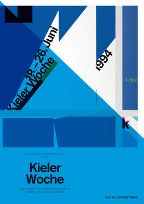 A5/04: Kieler Woche: History of a Design Contest (Paperback)