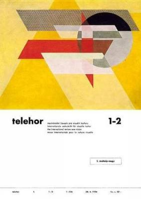 Telehor: Facsimile Reprint and Commentary (Paperback)