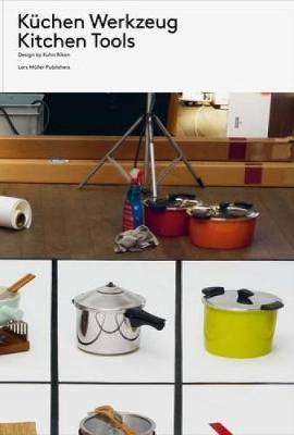 Kitchen Tools (Hardback)