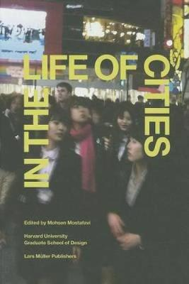 In the Life of Cities: Parallel Narratives of the Urban (Hardback)