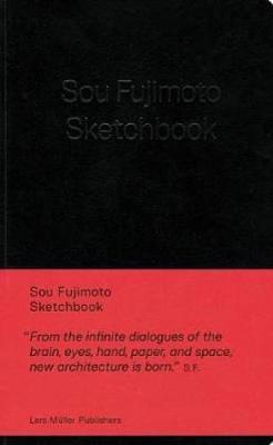 Sketchbook (Hardback)