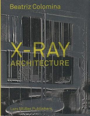 X-Ray Architecture (Hardback)
