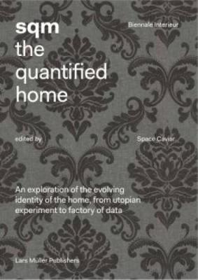 SQM the Quantified Home (Paperback)
