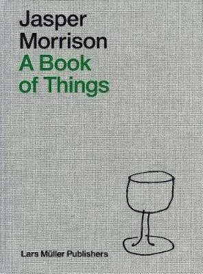 A Book of Things (Hardback)