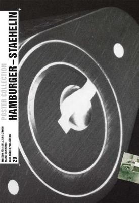 Jorg Hamburger - Georg Staehelin: Poster Collection 29 (Paperback)