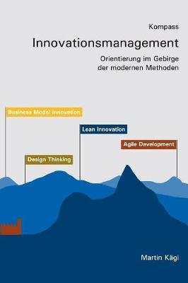 Kompass Innovationsmanagement (Hardback)