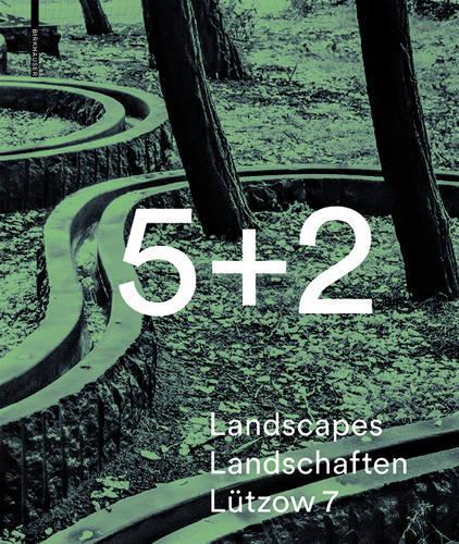 5 + 2 Landscapes Landschaften Lutzow 7 (Hardback)