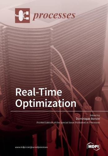 Real-Time Optimization (Paperback)