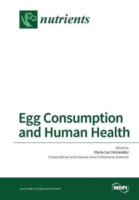 Egg Consumption and Human Health (Paperback)