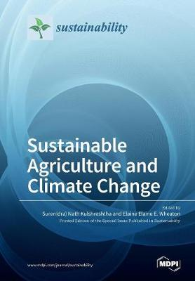 Sustainable Agriculture and Climate Change (Paperback)