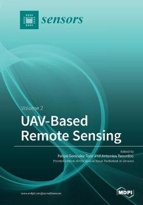 UAV‐Based Remote Sensing: Volume 2 (Paperback)
