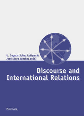 Discourse and International Relations (Paperback)