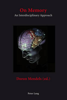 On Memory: An Interdisciplinary Approach (Paperback)