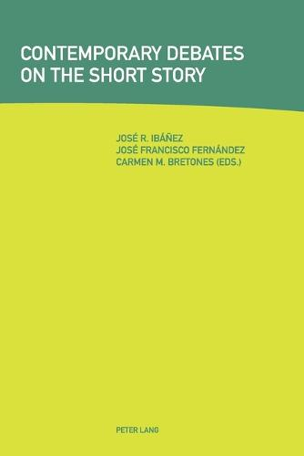 Contemporary Debates on the Short Story (Paperback)