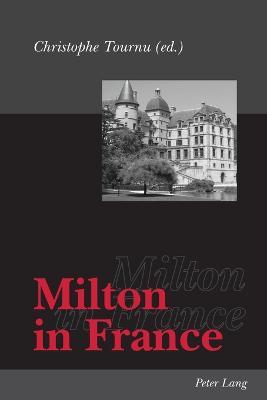 Milton in France (Paperback)