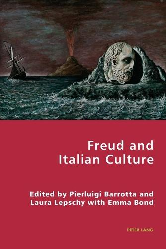 Freud and Italian Culture - Italian Modernities 3 (Paperback)