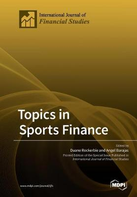 Topics in Sports Finance (Paperback)