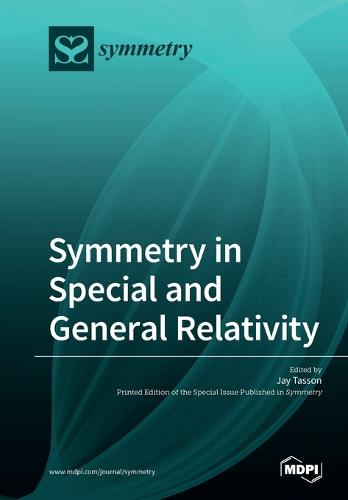 Symmetry in Special and General Relativity (Paperback)