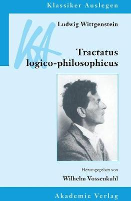 Tractatus Logico-Philosophicus V 10 (Hardback)