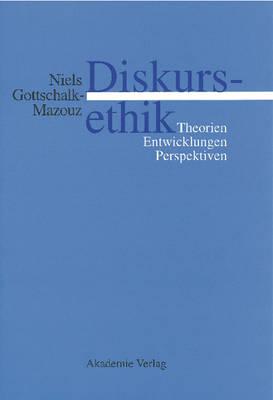 Diskursethik (Hardback)