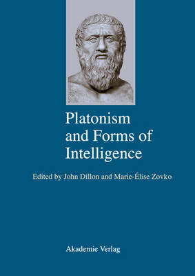Platonism and Forms of Intelligence (Hardback)