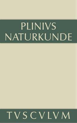 Medizin Und Pharmakologie: Heilmittel Aus Dem Pflanzenreich - Sammlung Tusculum (Hardback)