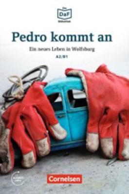 Pedro kommt an - Ein neues Leben in Wolfsburg (Paperback)