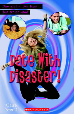 Date with Disaster! (Paperback)