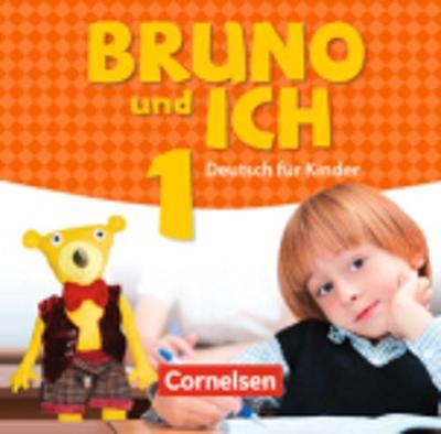 Bruno und ich: Audio-CD 1