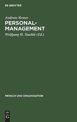 Personalmanagement - Mensch Und Organisation 6 (Hardback)