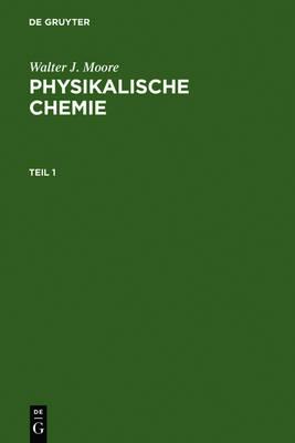 Physikalische Chemie (Hardback)