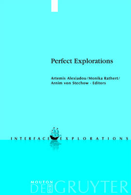 Perfect Explorations - Interface Explorations [IE] 2 (Hardback)