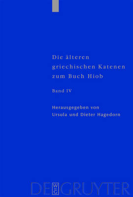 Register: Nachtrage und Anhange - Patristische Texte und Studien 59 (Hardback)